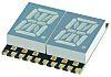 KCPDC04-123 Kingbright 2 Digit 14-Segment LED Display, CC