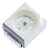 4.1 V Green LED PLCC 2 SMD, Kingbright