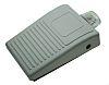 Light Duty Wireless Foot Switch, Thermoplastic 100 mA