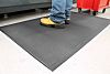 COBA Orthomat Ultimate Roll PVC Foam Anti-Fatigue Mat