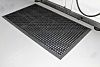 COBA High Duty Grit Nitrile Rubber Walkway Mat