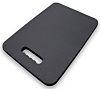 COBA Black Nitrile Rubber Kneeling Pad Resistant to Chemical , Oil - 52 x 34.5 x 2.5cm