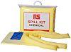 RS PRO 25 L Chemical Spill Kit