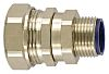 Flexicon LTP Series M20 Straight, Swivel Cable Conduit Fitting, 20mm nominal size