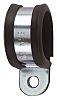 Flexicon FCC Series P Clip Hose Clamp, 21mm nominal size