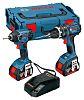 Bosch 0615990FN4, 18V Cordless Power Tool Kit