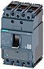 Siemens, Sentron MCCB Molded Case Circuit Breaker 125
