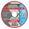 Metabo Ceramic Cutting Disc, 125mm Diameter, 7mm Thick
