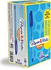 Paper Mate Blue Ball Point Pen, 1.0 mm
