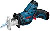 Bosch GSA 12 V-LI Cordless Reciprocating Saw, 12V