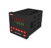 RS PRO 6 Digit, LED, Counter, 6kHz, 100