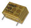 KEMET Paper Capacitor 1nF 480V ac ±20% Tolerance