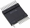 N-Channel MOSFET, 550 A, 55 V, 24-Pin SMPD