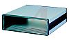 Schroff Rack Mount Case 14575 Ventilated, 271 x 186 x 147.1mm