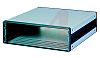 Schroff Rack Mount Case 14575 Ventilated, 331 x 257 x 147.1mm