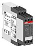 ABB Temperature Monitoring Relay With DPDT Contacts