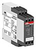 ABB Temperature Monitoring Relay With DPDT Contacts, 1 Phase