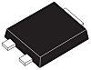 STMicroelectronics, TS110-8UF, Thyristor, 800V 0.8A, 100μA 3-Pin,