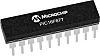 Microchip PIC16F677-I/P, 8bit PIC Microcontroller, PIC16F, 20MHz, 2048 words Flash, 20-Pin PDIP