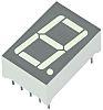 SC56-11SURKWA Kingbright 7-Segment LED Display, CC Red 97