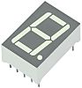 SC56-11SYKWA Kingbright 7-Segment LED Display, CC Yellow 160