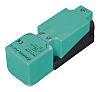 Pepperl + Fuchs Inductive Sensor - Block, NPN-NO/NC