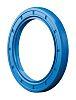 Freudenberg Sealing Technologies Simrit 72 NBR 902 Seal,