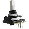 Grayhill Optical Encoder with a 6.35 mm Flat