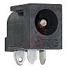 Switchcraft, DC Right Angle DC Plug Rated At