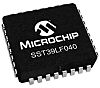Microchip SST39LF040-55-4C-NHE, Parallel 4Mbit Flash Memory Chip,
