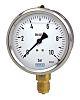WIKA 52419096 Analogue Positive Pressure Gauge 7500psi