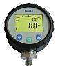 WIKA Bottom Entry Digital Pressure Gauge, DG-10-E