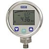 WIKA Bottom Entry Digital Pressure Gauge, DG-10-S