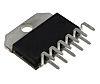 TDA7391 STMicroelectronics, Audio Amplifier 75 (Min)kHz, 11-Pin