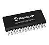 dsPIC33EV32GM102-I/SO Microchip, 16bit DSP 25MHz 32 kB Flash