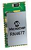 Microchip RN4677-V/RM100 Bluetooth Chip 4.0