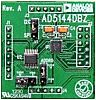 Analog Devices Evaluation Board for AD5144