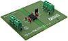 Analog Devices RS232 Transceiver Evaluation Board, ADM3251E -