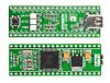 MikroElektronika ARM MINI M4 MCU Development Kit MIKROE-1368