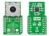 MikroElektronika Joystick mikroBus Click Board