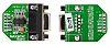 MikroElektronika MikroElektronika MAX3232 RS232 Driver Adapter
