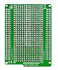 MikroElektronika mikromedia PROTO shield Compact Development