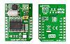 MikroElektronika, CAN Bus mikroBus Click Board, SN65HVD230 -