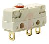 SP-CO Lever Subminiature Micro Switch, 5 A