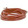 5e kategóriájú kábel UTP PVC, Piros hossz: 2.13m