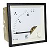 Sifam Tinsley Sigma Analogue Panel Ammeter 10A AC,