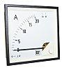 Sifam Tinsley Sigma Analogue Panel Ammeter 20A AC,