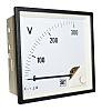 Sifam Tinsley AC Analogue Voltmeter, 300V, 92 x