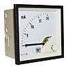 Sifam Tinsley DC Analogue Voltmeter, 15V, 68 x