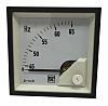 Sifam Tinsley Frequency Meter, 68mm x 68mm